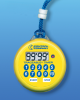 Traceable® Water-Resistant Timer -- Model 5036