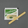 Hardman DOUBLE/BUBBLE Urethane D-50 Adhesive Green-Beige Package 3.5 g Packet -- 4022 - Image