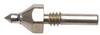 Weller Conical Tip C13 - Conical Tip - 1.705 in Tip Length - 0.125 in Tip Width -- 037103-18821