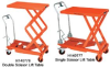 JET® HYDRAULIC SCISSOR LIFT TABLE -- H140777