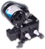Jabsco 36950 Fresh Water Electric Water System Pump -- CWR-34543