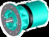 Pneumatic Motor -- PMW160 - Image