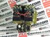 REVERSING STARTER SZ-00 3POLE 120/110VAC 60/50HZ -- 705TOD23