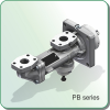 Screw Pumps -- PB Series -Image