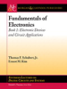 Fundamentals of Electronics: Book 1 Electronic Devices and Circuit Applications