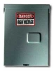 Wireless High Voltage Electric Box Hidden Camera