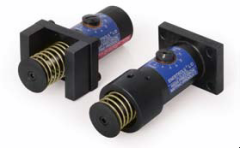 High-Performance industrial shock absorbers from Enertrols, Inc.