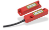 Magnetic Safety Switch: non-contact, plastic housing -- CPR-113013