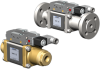 2/2 Way Externally Controlled Valve -- VMK 15