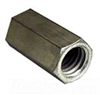 Coupling Nut - Non Metric -- TR1-8COUPL - Image