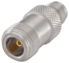 Coaxial Connectors (RF) - Adapters -- 1868-1327-ND -- View Larger Image