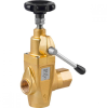 Industrial Regulating Valve -- R2L - Image