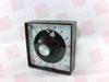 MARSH BELLOFRAM 305E-006-M-10-PX ( ELECTROMECHANICAL TIMER, SET POINT KNOB, ANALOG RESET, 250 VDC, 30 SECONDS ) -Image