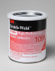 3M™ Scotch-Weld™ High Performance Plastic Adhesive -- 1099 Tan - Image