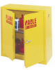 Flammable Storage Cabinet -- T9H116053