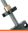 Machine Screw Assembly 1 1/2