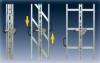 PivotLoc Foldable Ladder System