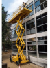 Scissor Lift -- HS 4388 RT