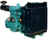 B-Series Direct Fuel Injection CoolPac Generator -- 4BT3.3-G3 - Image