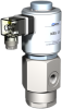 High Pressure Valve - Lateral -- KBS 15