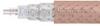 RG142 Flexible Coax Cable Tan FEP Jacket -- RG142