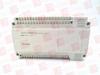 MITSUBISHI FX-48ET ( PLC EXTENSION PWRD 24-24VDC INP/24-SINK TRANS OUT ) -Image