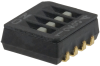 DIP Switches -- 563-1007-6-ND -Image