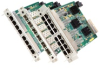 Juniper Networks Universal Physical Interface Module -- JXU-6GE-SFP-S