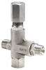 SS Pressure Sensitive Regulating