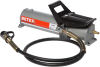 BETEX AP Series Air/Hydraulic Foot Pumps -- TB-FP7200061