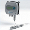 Digital Relative Humidity Transmitter for Pressurized Applications -- WR295 - Image