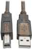 USB 2.0 A/B Active Repeater Cable (M/M), 30 ft. -- U042-030 - Image
