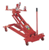 Norco 72050C 1/2 Ton Low Profile Transmission Jack -- NOR72050C
