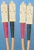 PANDUIT - F6D3-3M2Y - Fiber Optic Cable Assembly -- 68620