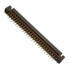 Rectangular Connectors - Arrays, Edge Type, Mezzanine (Board to Board) -- P50L-100S-D-DA-ND