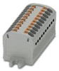 DIN Rail Terminal Blocks -- 3248304 -Image