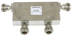 Dual Junction Circulator N Female with 36 dB Isolation from 2 GHz to 4 GHz Rated to 50 Watts -- FMCR1018 -Image