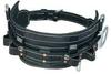 Linemans Belt,Full-Floating,Waist 42-52 -- 19D189