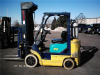 CUSHION TIRE TRUCK -- 2313 - Image