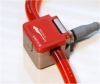 Compact Clamp-on Sensor For Contactless Flow Metering In Thin Tubes -- SONOFLOW CO.55