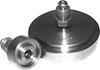 Caterpillar®-Style Split Flange Plugs -- HC-C62-12Q - Image