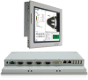 GEVA High-Performance Industrial Controller -- GEVA-312T