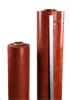 Gasket Elastomers - Red Rubber (ASTM D 1330.85 Grade 2) -- Style 7237 -- View Larger Image
