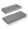 Embedded - Microcontrollers -- 150-AVR128DA28-E/SO-ND - Image