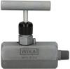 Needle valve WIKA 910.11 - 9698871