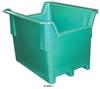 Unique-Style Pallet Containers -- HDSC-1 - Image