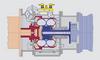 Fluid Coupling -- 487 DTPKWL