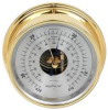 Proteus, Brass case, Silver dial