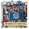 ASUS AT3N7A-I Intel Atom 330 NVIDIA Mini ITX Motherboard -- AT3N7A-I - Image