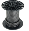 Graphite / PTFE Compression Packing With High Temp Inert Lube -- Style 2024 - Image